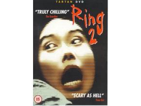 Ring 2 (DVD)