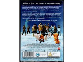 An Eskimo Tale (2013) (DVD)