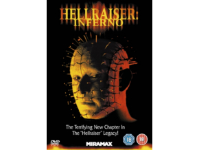 Hellraiser 5 - Inferno (DVD)