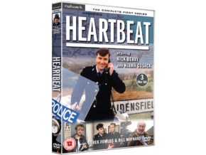 Heartbeat: The Complete Series 1 (DVD)