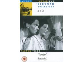 Eva (Bergman) (DVD)