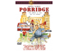 Porridge - The Movie (1979) (DVD)