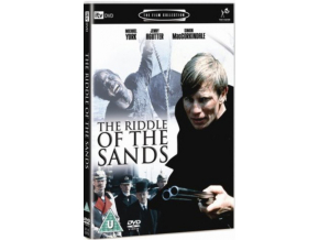 The Riddle Of The Sands (1979) (DVD)