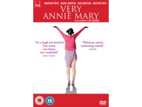 Very Annie Mary (2001) (DVD)