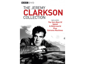 Jeremy Clarkson Collection  The (3 Discs) (DVD)