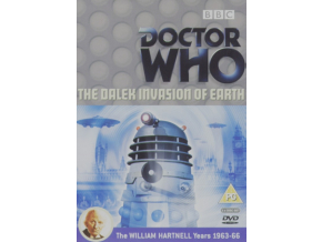 Doctor Who: The Dalek Invasion of Earth (1964) (DVD)