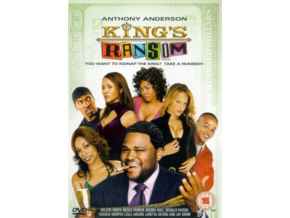 Kings Ransom (DVD)