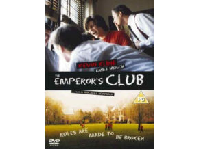 The Emperors Club (2002) (DVD)