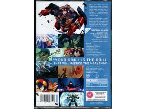 Gurren Lagann DVD Collector's Edition