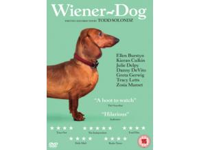 Wiener Dog (DVD)
