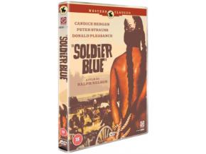 Soldier Blue (1970) (DVD)