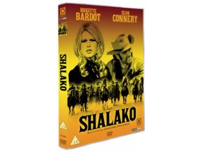 Shalako (1968) (DVD)