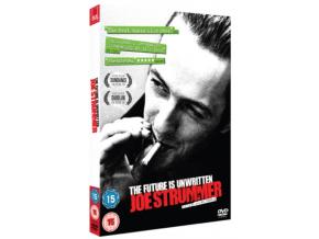 Joe Strummer - The Future Is Unwritten (DVD)