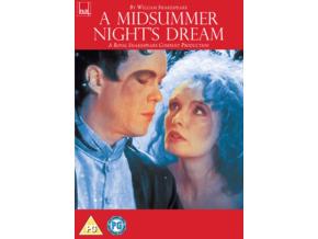 Midsummer Nights Dream (DVD)