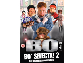 Bo Selecta - Series 2 - Complete (DVD)