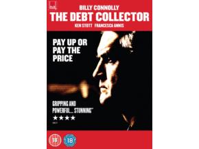 The Debt Collector (1999) (DVD)