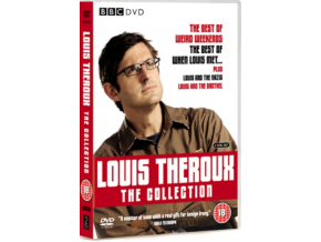 Louis Theroux Collection (DVD)
