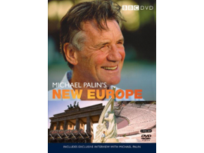Michael Palin's New Europe : Complete BBC Series (DVD)
