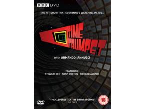 Time Trumpet (DVD)