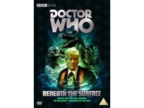 Doctor Who: Beneath the Surface (1983) (DVD)