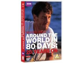 Around The World In 80 Days (20 Years On) (DVD)