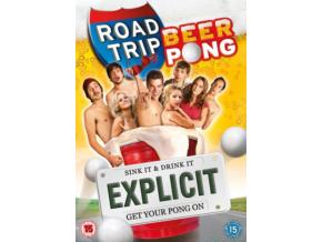 Road Trip 2 - Beer Pong (DVD)