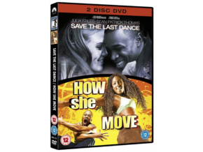 Save The Last Dance / How She Move (DVD)