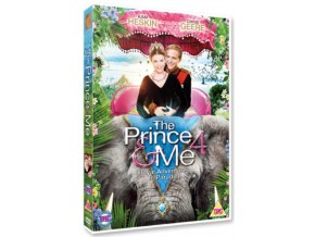 The Prince And Me 4 (DVD)