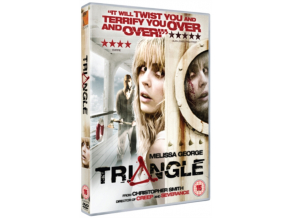 Triangle (2010) (DVD)