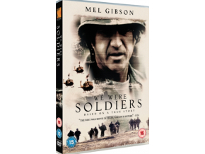 We Were Soldiers (2002) (DVD)