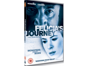 Felicias Journey (DVD)