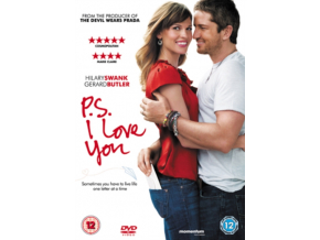 P.S. I Love You (2007) (DVD)
