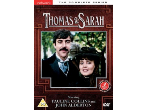 Thomas And Sarah - The Complete Series (DVD)