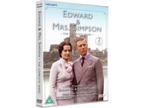 Edward And Mrs Simpson (Two Discs) (DVD)