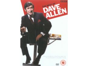 Dave Allen - The Best Of (DVD)