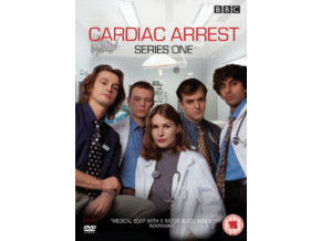 Cardiac Arrest - Complete Collection (DVD)