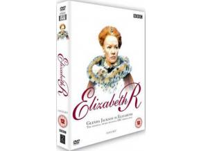 Elizabeth R (Three Discs) (DVD)