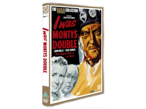 I Was Montys Double (1958) (DVD)