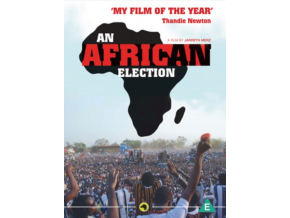 An African Election (DVD)