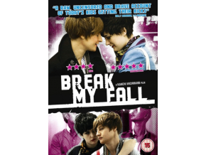 Break My Fall (DVD)