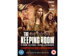 The Keeping Room (2016) (DVD)