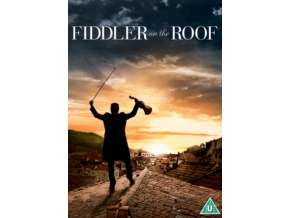Fiddler On The Roof (1971) (DVD)