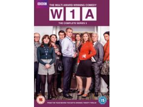 W1A Series 3 (DVD)