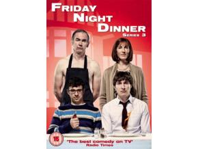 Friday Night Dinner Series 3 (DVD)