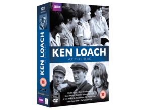 Ken Loach at the BBC (DVD)