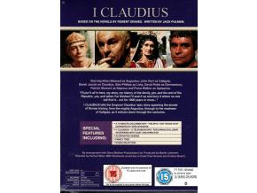 I  Claudius: Box Set (1976) (DVD)