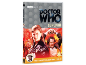 Doctor Who: Survival (1989) (DVD)