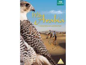Wild Arabia (DVD)