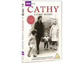 Cathy Come Home (1966) (DVD)