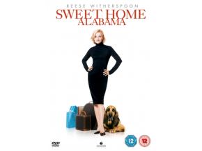 Sweet Home Alabama (2002) (DVD)